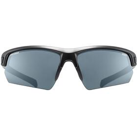 UVEX Sportstyle 224 Colorvision Sportglasses black matt/urban